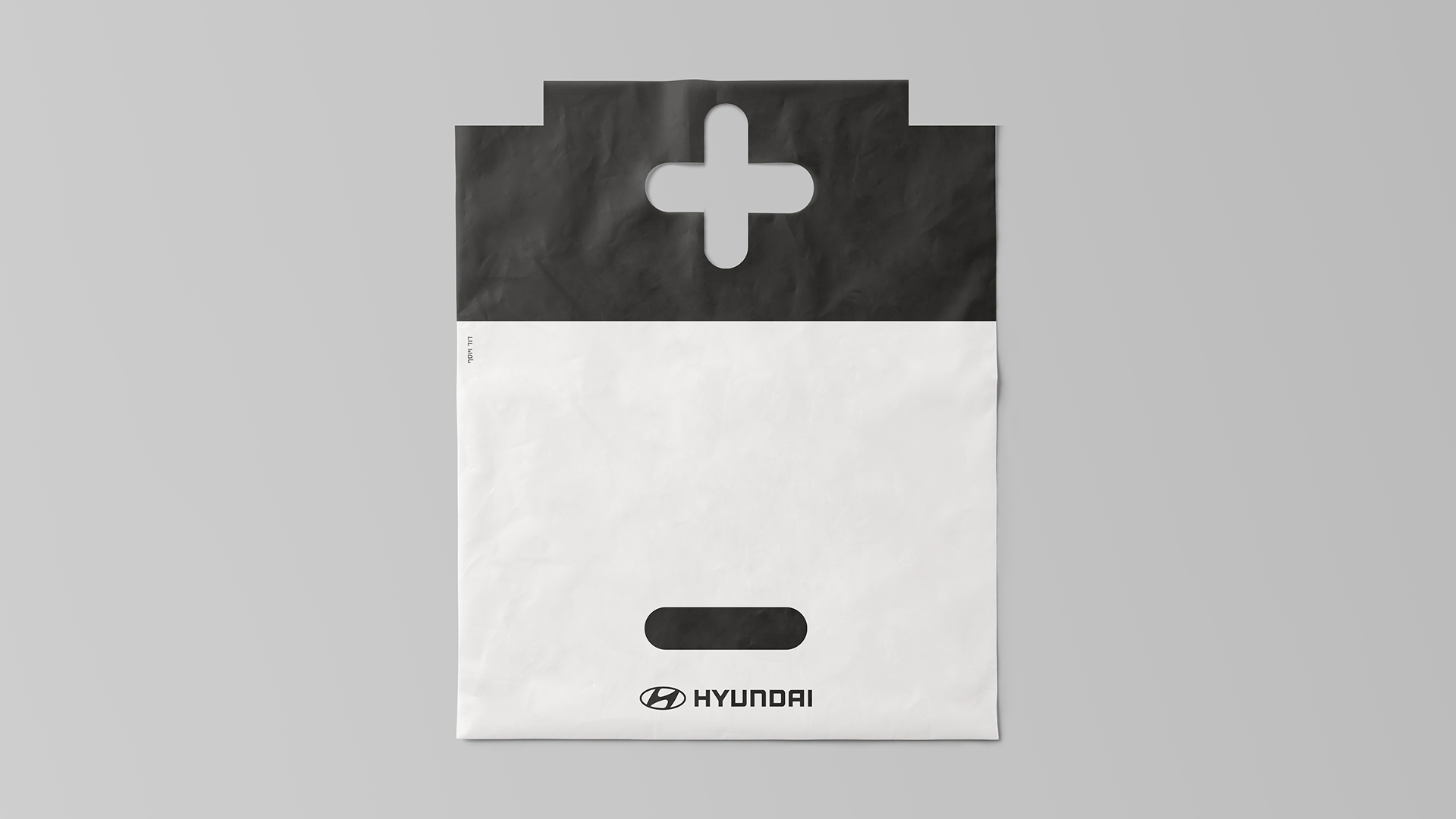 Hyundai bag design