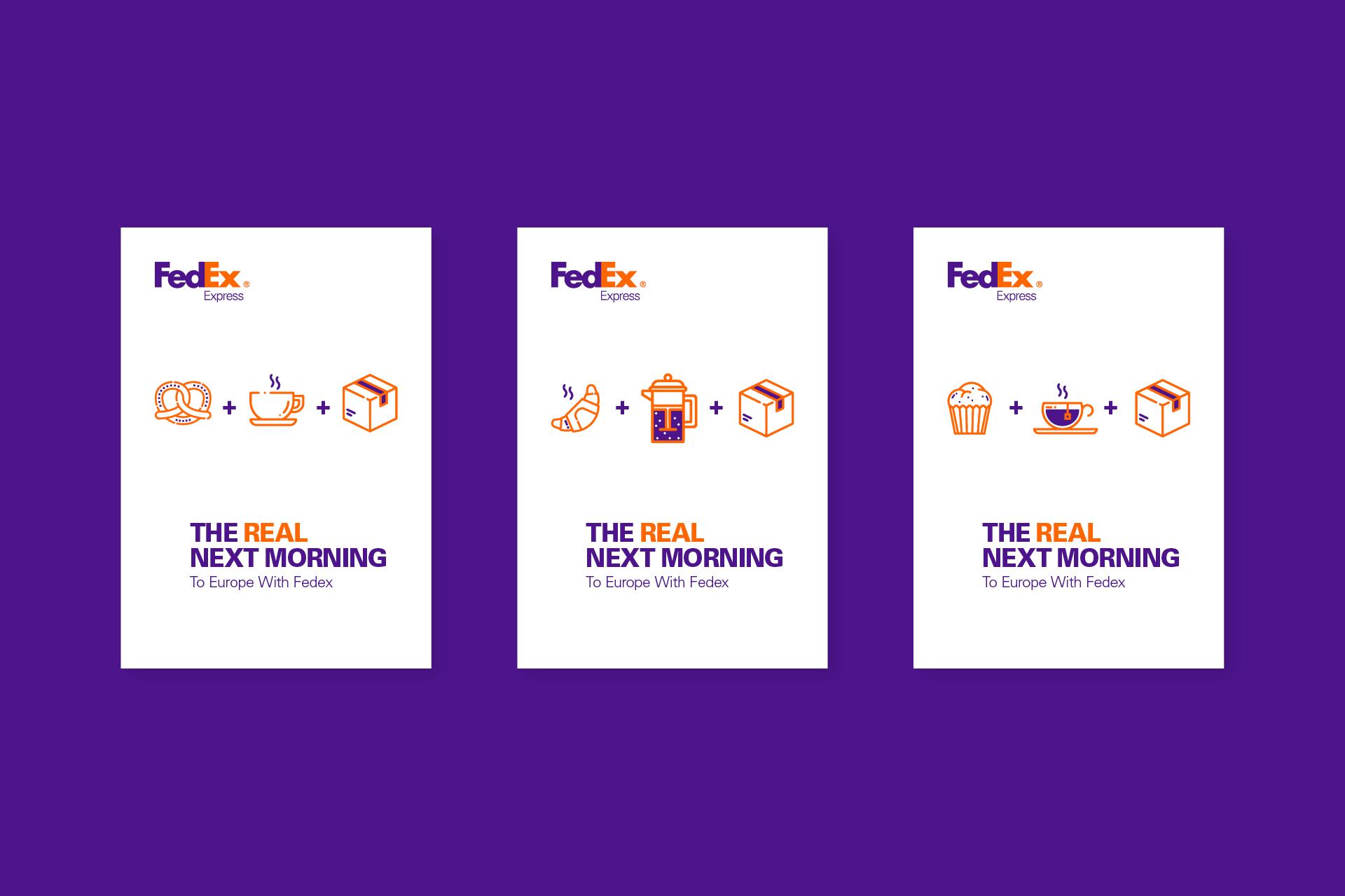 FedEx posters 3