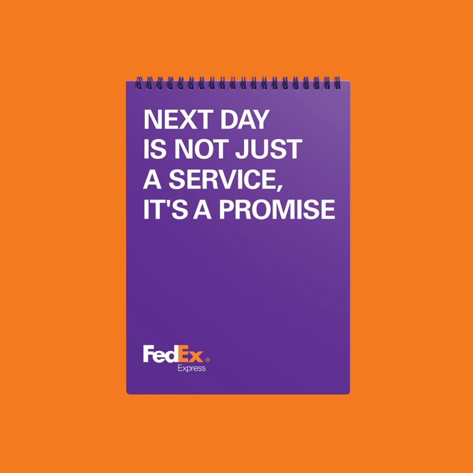 FedEx Merch 1
