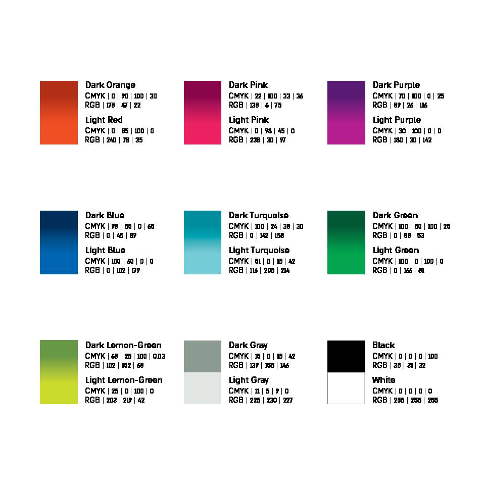Axiban case study colors