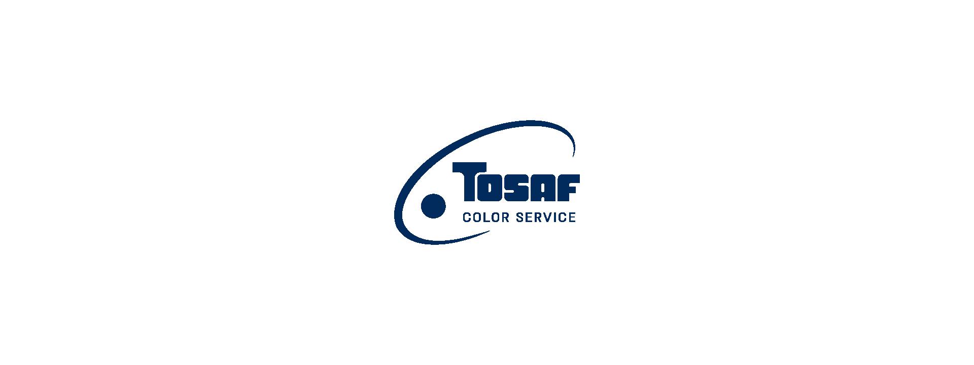 Tosaf logo
