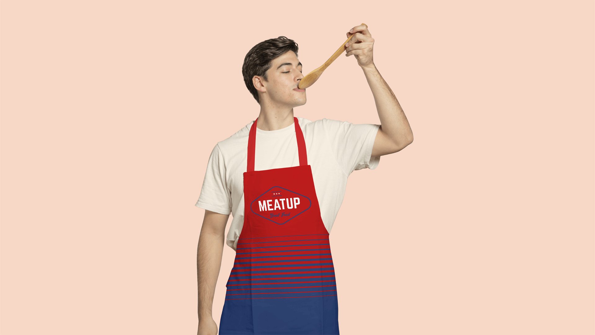 Meatup uniform